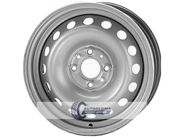 Диски ALST (KFZ) 3995 Chevrolet/Daewoo 5x13 4x100 ET49 DIA56.5 S