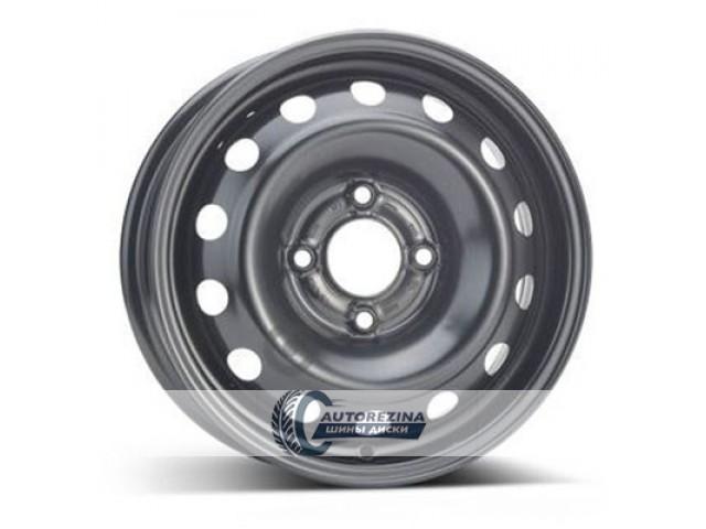 Диски ALST (KFZ) 5990 Peugeot 5.5x14 4x108 ET34 DIA65 Black