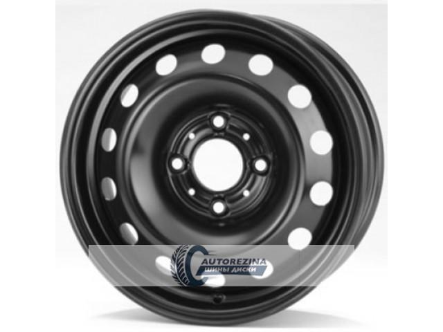 Диски ALST (KFZ) 6165 Fiat 5.5x14 4x98 ET37 DIA58.6 Black