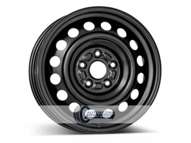 Диски ALST (KFZ) 6525 Suzuki 6.5x16 5x114.3 ET50 DIA60 Black