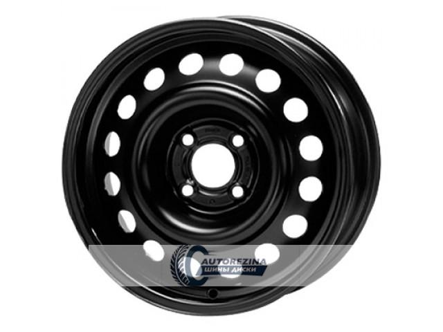 Диски ALST (KFZ) 6530 Renault 5.5x14 4x100 ET36 DIA60 Black