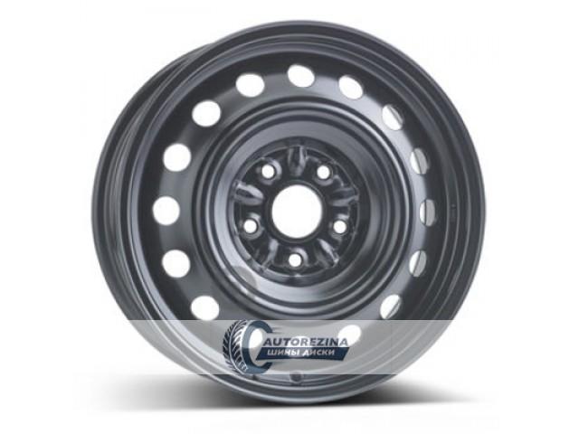 Диски ALST (KFZ) 7625 Toyota 6.5x16 5x114.3 ET39 DIA60 Black