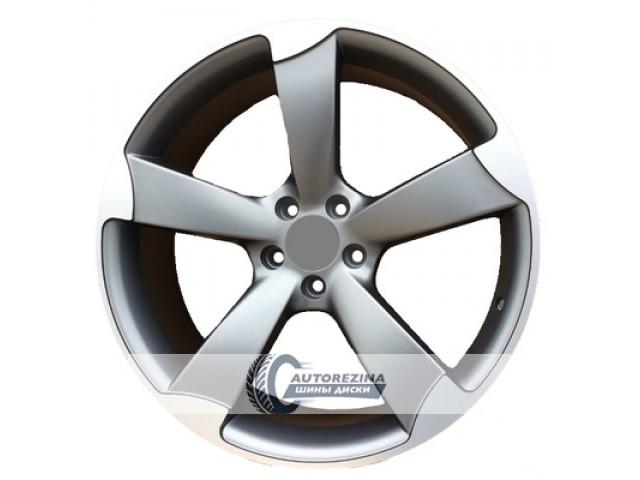 Диски Audi OEM 4HO601025B 7.5x18 5x112 ET26 DIA66.6 S