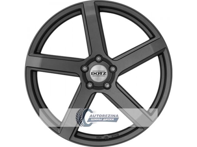 Диски Dotz CP5 7x16 5x114.3 ET45 DIA71.6 MGR