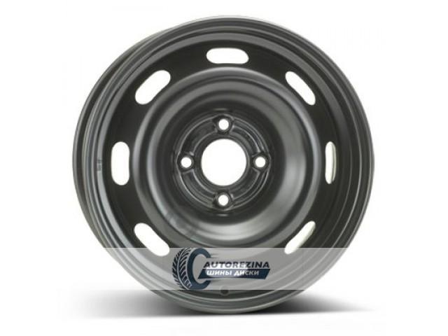 Диски ALST (KFZ) 8055 Peugeot 6x15 4x108 ET23 DIA65 Black