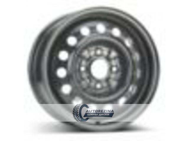 Диски ALST (KFZ) 8110 Mitsubishi 6x15 4x114.3 ET46 DIA67 Black