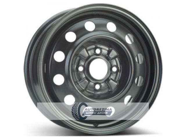 Диски ALST (KFZ) 8125 Hyundai 6x15 4x114.3 ET46 DIA67 Black