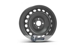 Диски ALST (KFZ) 8715 Renault 6.5x15 4x100 ET50 DIA60 Black