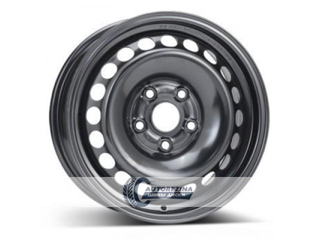 Диски ALST (KFZ) 8860 Audi 6x15 5x112 ET45 DIA57 Black