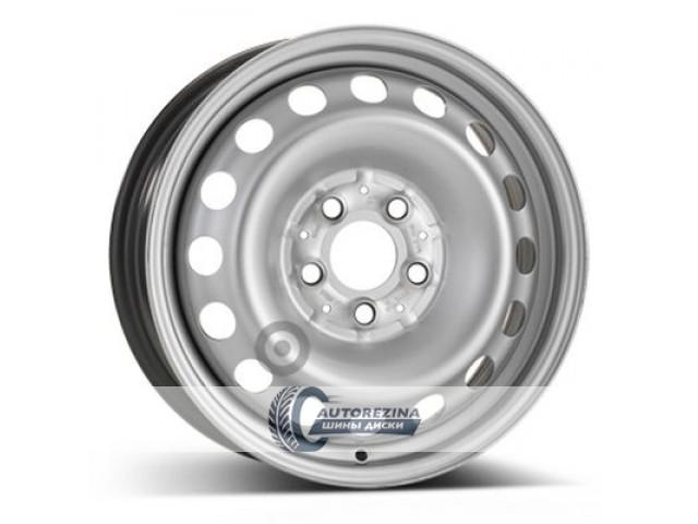 Диски ALST (KFZ) 9095 Mercedes Benz 6x16 5x112 ET54 DIA66.5 S