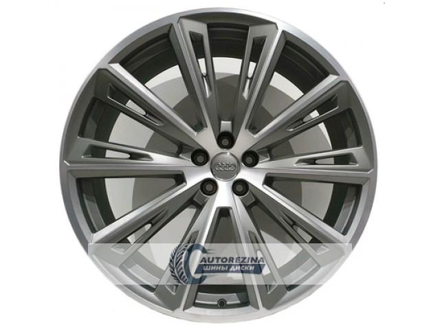Диски Audi OEM 4M8601025R 10x23 5x112 ET15 DIA66.5 AP