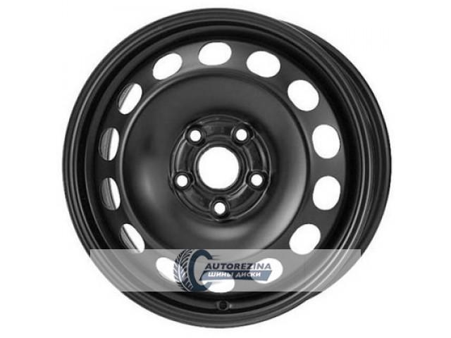 Диски ALST (KFZ) 9365 Volkswagen 7x16 5x120 ET54 DIA65.1 Black