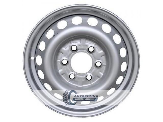 Диски ALST (KFZ) 9488 Mercedes Benz 6.5x16 6x130 ET62 DIA84