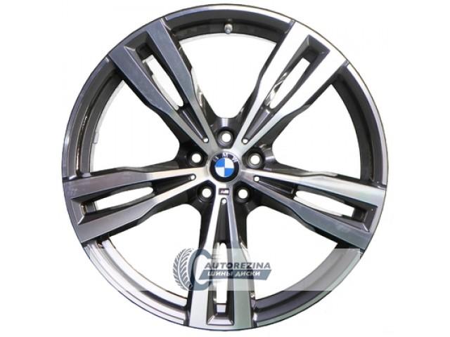 Диски BMW OEM 8074220 9.5x21 5x112 ET36 DIA66.6 GSP