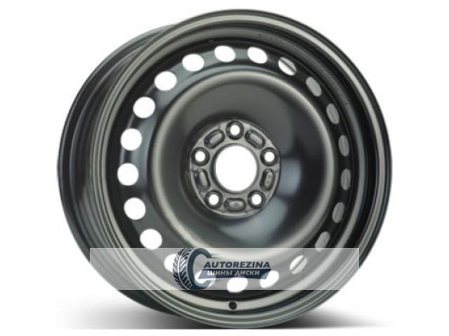 Диски ALST (KFZ) 8325 Ford 6.5x16 5x108 ET52.5 DIA63.4 Black