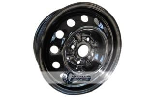 Диски Дорожная Карта Chevrolet Lacetti 5.5x14 4x114.3 ET44 DIA56.6 Black