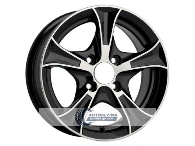 Диски Angel Luxury 506 6.5x15 5x110 ET35 DIA67.1 BD