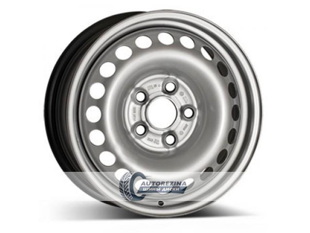 Диски ALST (KFZ) 9686 Volkswagen 6.5x16 5x120 ET52 DIA65.1 S