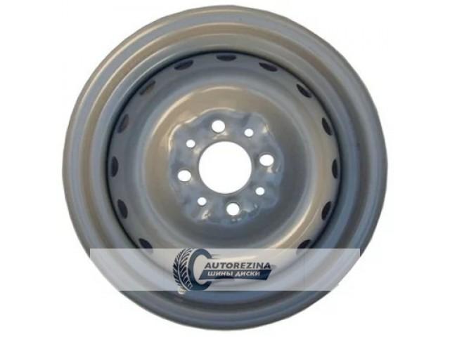 Диски Mefro Wheels ВАЗ-2103 5x13 4x98 ET29 DIA60.5 Gray