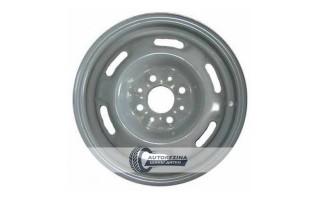 Диски Mefro Wheels ВАЗ-2108 5x13 4x98 ET35 DIA59 Gray