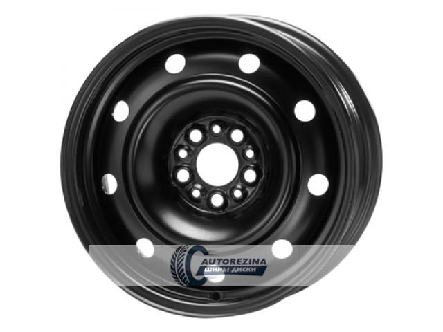 Диски ALST (KFZ) 9370 Peugeot, Citroen 6.5x15 5x98 ET31 DIA58.1 Black