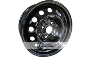 Диски Skov Chevrolet Lacetti 6x15 4x114.3 ET45 DIA56.6 Black