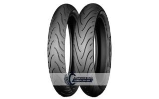 Шини Michelin Pilot Street 2.75 R18 42P