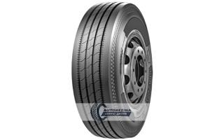 Шины Constancy Ecosmart 12 (рулевая) 215/75 R17.5 135/133J PR18